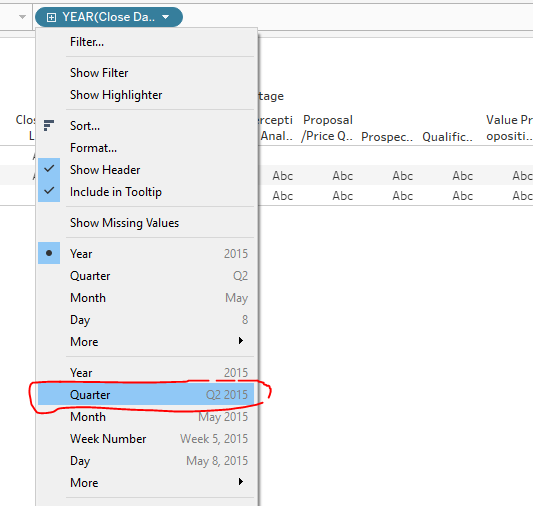 Embed Tableau Dashboard in Salesforce Records Using